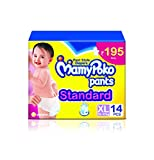 Mamy Poko Pant Style Extra Large Size Di...