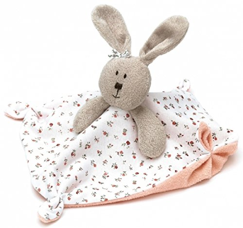 Newborn Schmusedecke fanny Kaninchen