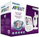 Philips Avent SCD630/26 Video-Babyphone - 7