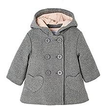 Vertbaudet Manteau bébé Fille Style Caban ... 54da5082bd52