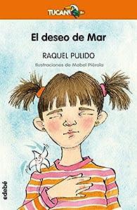 EL DESEO DE MAR par  Raquel Pulido Gómez