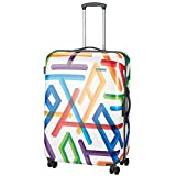 American Tourister - Jazz 2.0 - Spinner 76/28 Koffer, 94.5 Liter, Geometric Print