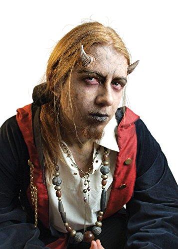 exapplikation Ziegenbock LARP Cosplay Fasching Halloween (Ziegenbock Kostüm)
