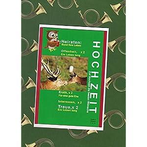 """Handmadegruss Jagd Grußkarten """"Aus dem Buch der weisen Waldeule"""" Weidmannsheil! Wir sind seit Jahren erfolgreich die erste Adresse für Jäger/innen in Europa"""