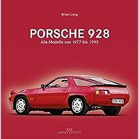 Porsche 928: Alle Modelle von 1977 bis 1995 - Porsche 928 Gts