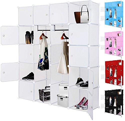 regalsystem garderobe bestseller shop f r m bel und einrichtungen. Black Bedroom Furniture Sets. Home Design Ideas
