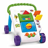 little tikes- Wide Tracker Activity Walker Andadores, (627712MP)