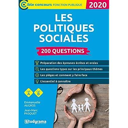 200 questions sur les politiques sociales