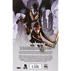 Star Wars: La tribu perdida de los Sith: Espiral (STAR WARS TRIBU)