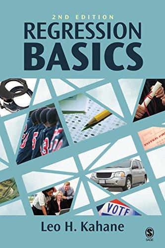 Regression Basics eBook: Leo H  Kahane: Amazon co uk: Kindle