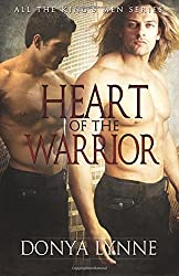 Heart of the Warrior (All the King's Men) (Volume 2) by Donya Lynne (2012-05-23)