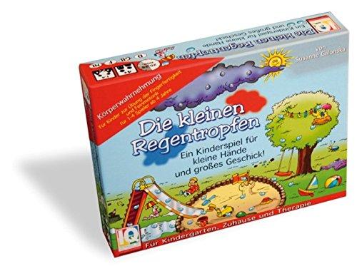 IQ-Spiele 468411 - Die Kleinen Regentropfen