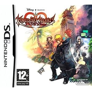 Kingdom Hearts 358/2 Days [UK Import]