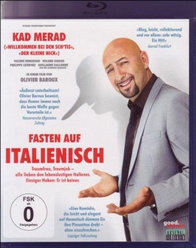 Bild von Fasten auf italienisch [Blu-ray]