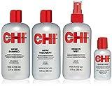 """Die besten Keratin-Behandlung Kits - CHI """"Infra"""" Home Stylist Kit 4 Bewertungen"""