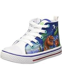 Disney S15112haz, Chaussures de Football Garçon