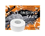 MANTLE climbing equipment Sport Kletterzubehör Climbing Tape, Weiß, M