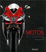 Motos de légende