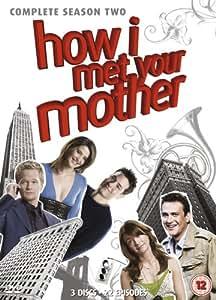 How I Met Your Mother - Season 2 [DVD]