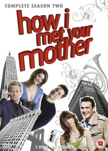 how-i-met-your-mother-complete-season-two-edizione-regno-unito-edizione-regno-unito