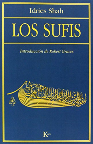 Los Sufis (the Sufis) por Idries Shah