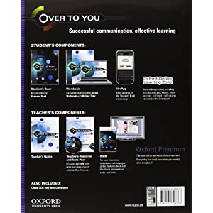Over to You 2: Student's Book