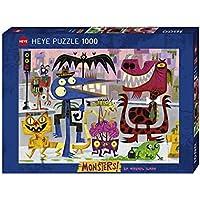 Comparador de precios Heye Verlag - Puzzle de 1000 piezas (HEYE-29545) - precios baratos