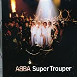 ABBA: Super Trouper (Audio CD)