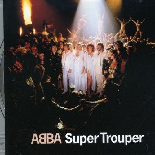 Super Trouper Super Audio