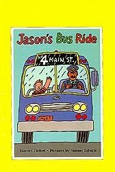 Jason's Bus Ride (Puffin Easy-To-Read: Level 1) by Harriet Ziefert (1993-08-01)