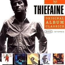 Original Album Classics : De l'amour, de l'art ou du cochon / Alambic-sortie sud / Routes 88 / Chroniques Bluesymentales / Défloration 13 (Coffret 5 CD)