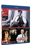 Billy Bathgate & Blaze [Reino Unido] [Blu-ray]