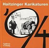 Haitzinger Karikaturen 1994. Politische Karikaturen -