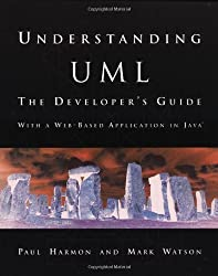 Understanding UML: The Developer's Guide (The Morgan Kaufmann Series in Software Engineering and Programming) by Mark Watson (1997-10-15)