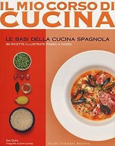 I 10 migliori libri sulla cucina spagnola