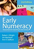 Early Numeracy, Second Edition: Assessment for Teaching & Intervention: Assessment for Teaching and Intervention (Math Recovery)