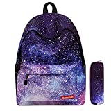 Best The Children's Place School Uniforms - Shanghai Hangniu Galaxy Backpack Youth School Bag Adult Review