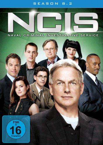 Bild von NCIS - Season 8.2 [3 DVDs]