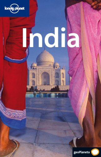 India (Guias Viaje -Lonely Planet)