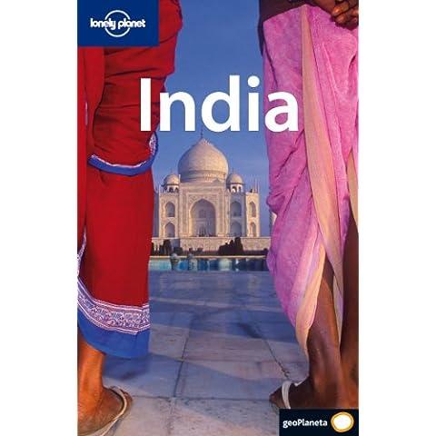 India (Guias Viaje -Lonely Planet)