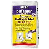 Pufas Pufamur Super-Haftspachtel SH 45 Premium-Qualität 10kg