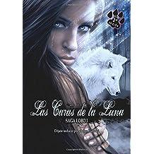 Las Caras de la Luna: Volume 1 (Saga Lovo)