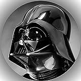Fondant Tortenaufleger Tortenbild Geburtstag Star Wars T22