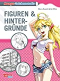 Manga-Zeichenstudio: Figuren & Hintergründe