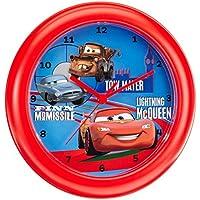 Disney Orologio a muro Cars 2