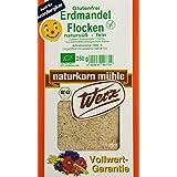 Werz Bio Erdmandel-Flocken glutenfrei (1 x 250 gr)