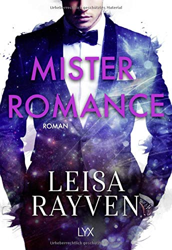 Mister Romance (Masters of Love, Band 1)