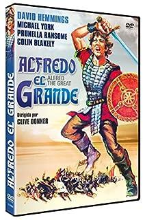 Alfredo el Grande (Alfred the Great) 1969