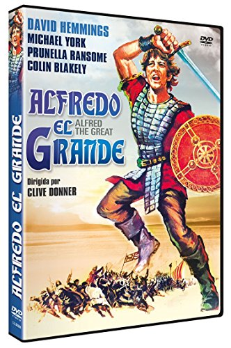 Alfredo el Grande (Alfred the Great) 1969