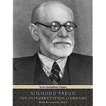 The Interpretation of Dreams (Tantor Audio & eBook Classics)